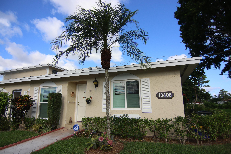 13608 Via Flora, Delray Beach, FL 33484