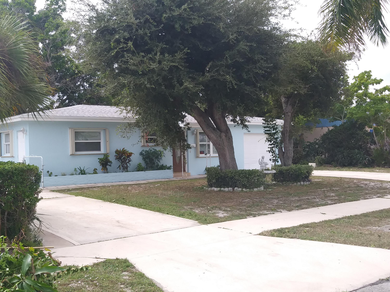 130 Cypress Drive, Lake Park, FL 33403