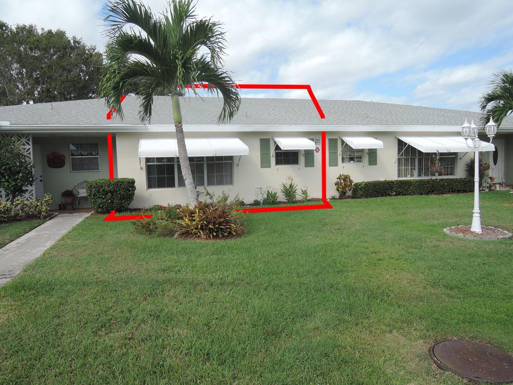 311 Colony Lane, Fort Pierce, FL 34982
