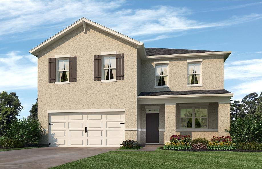 8417 Cobblestone Drive, Fort Pierce, FL 34945