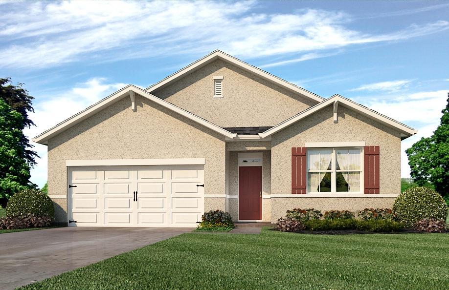 8632 Cobblestone Drive, Fort Pierce, FL 34945