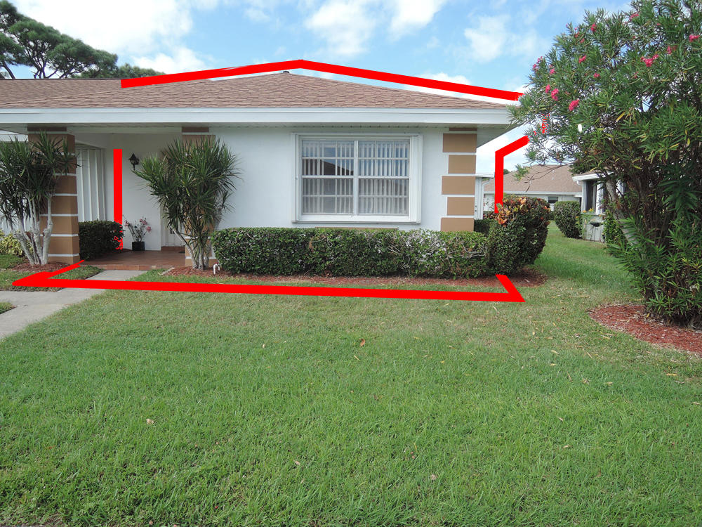 321 Colony Lane, Fort Pierce, FL 34982