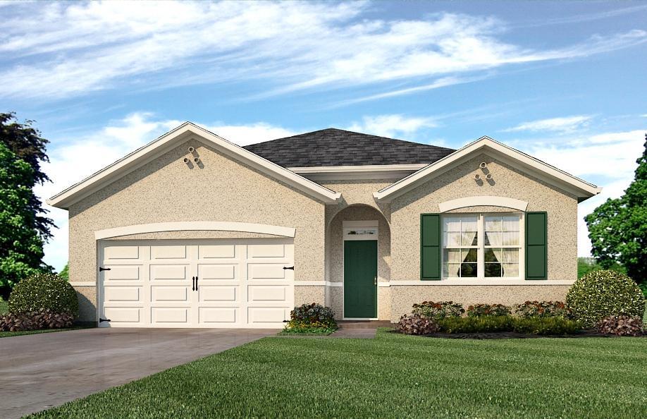 8616 Cobblestone Drive, Fort Pierce, FL 34945