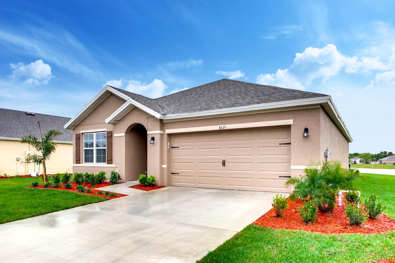 8625 Cobblestone Drive, Fort Pierce, FL 34945