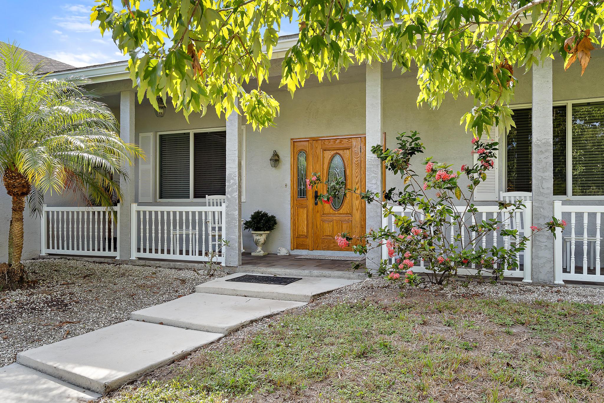 5205 S Citrus Avenue, Fort Pierce, FL 34982