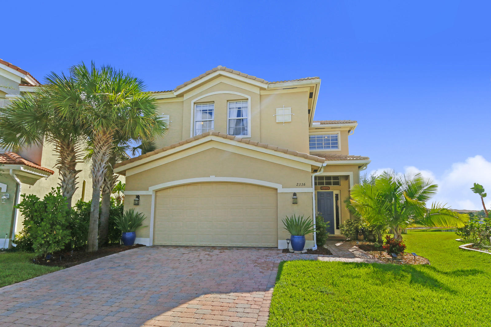 2336 Nw Del Corso Court, Saint Lucie West, FL 34986