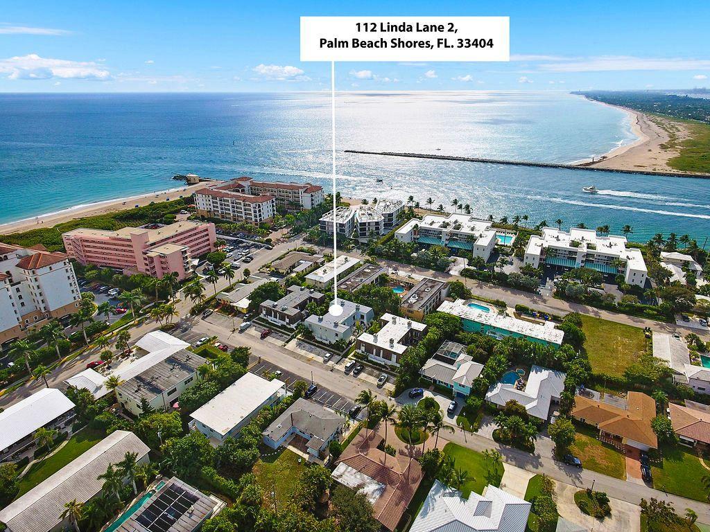 112 Linda Lane, Palm Beach Shores, FL 33404