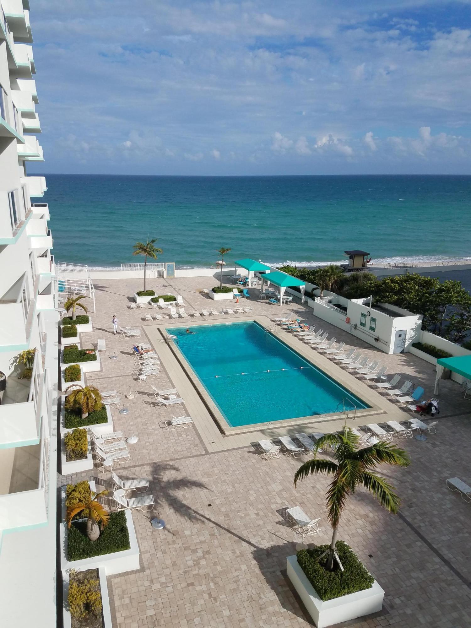 3725 S Ocean Drive, Hollywood, FL 33019