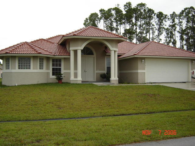 2381 Sw Abalon Circle, Saint Lucie West, FL 34953