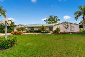 607 Ne Emerson Street, Port Saint Lucie, FL 34983