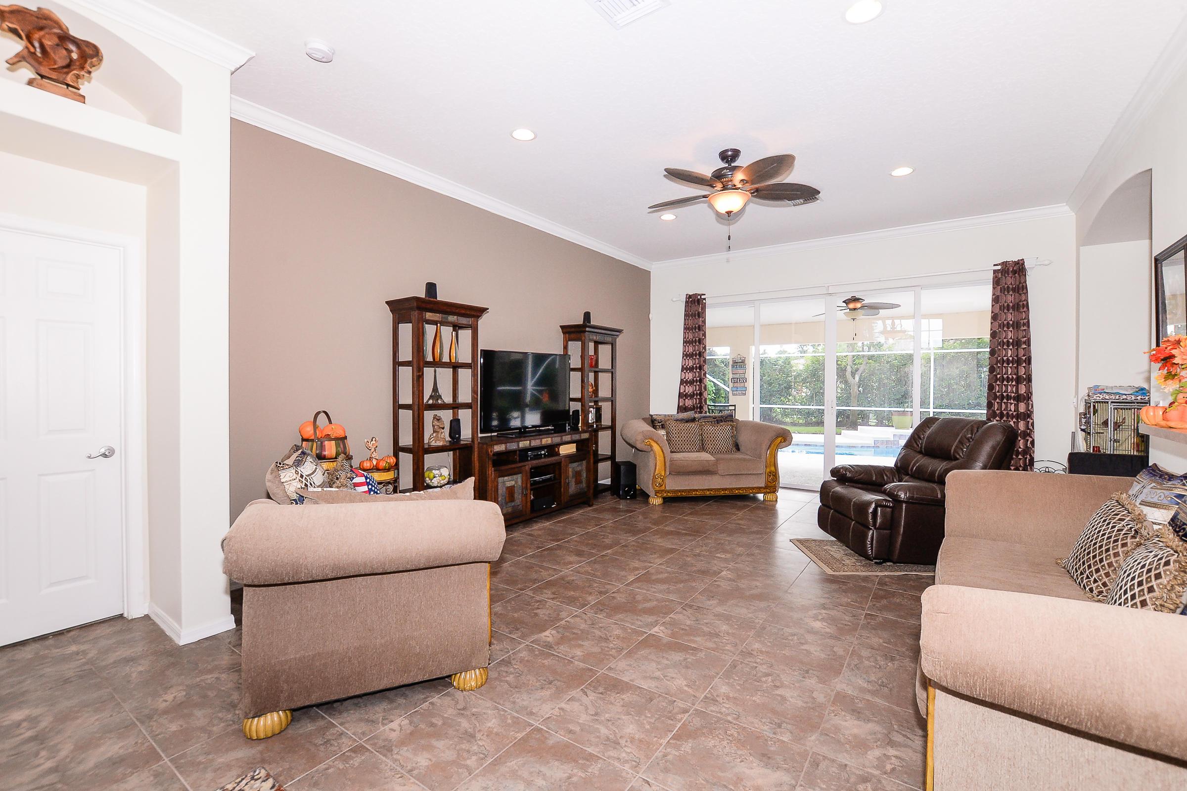 1258 Sw Malaga Avenue, Port Saint Lucie, FL 34953