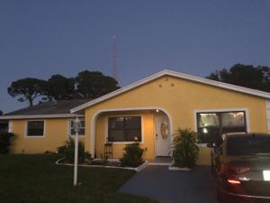 1122 Hemlock Circle, Fort Pierce, FL 34947