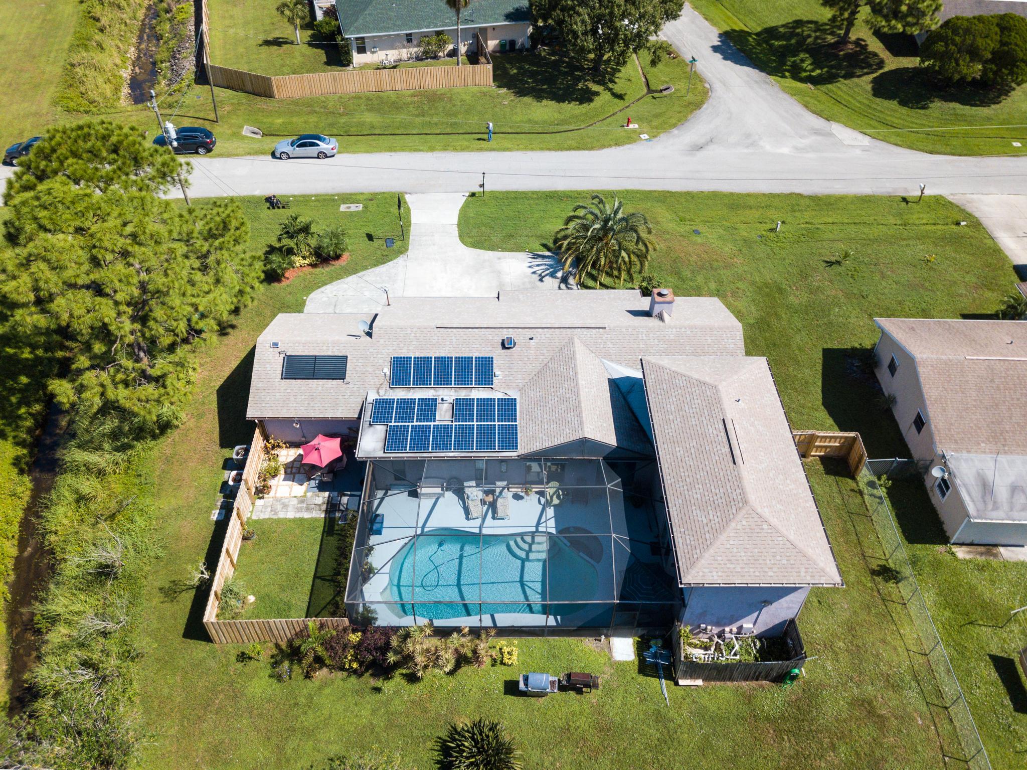 338 Nw Ferris Drive, Port Saint Lucie, FL 34983