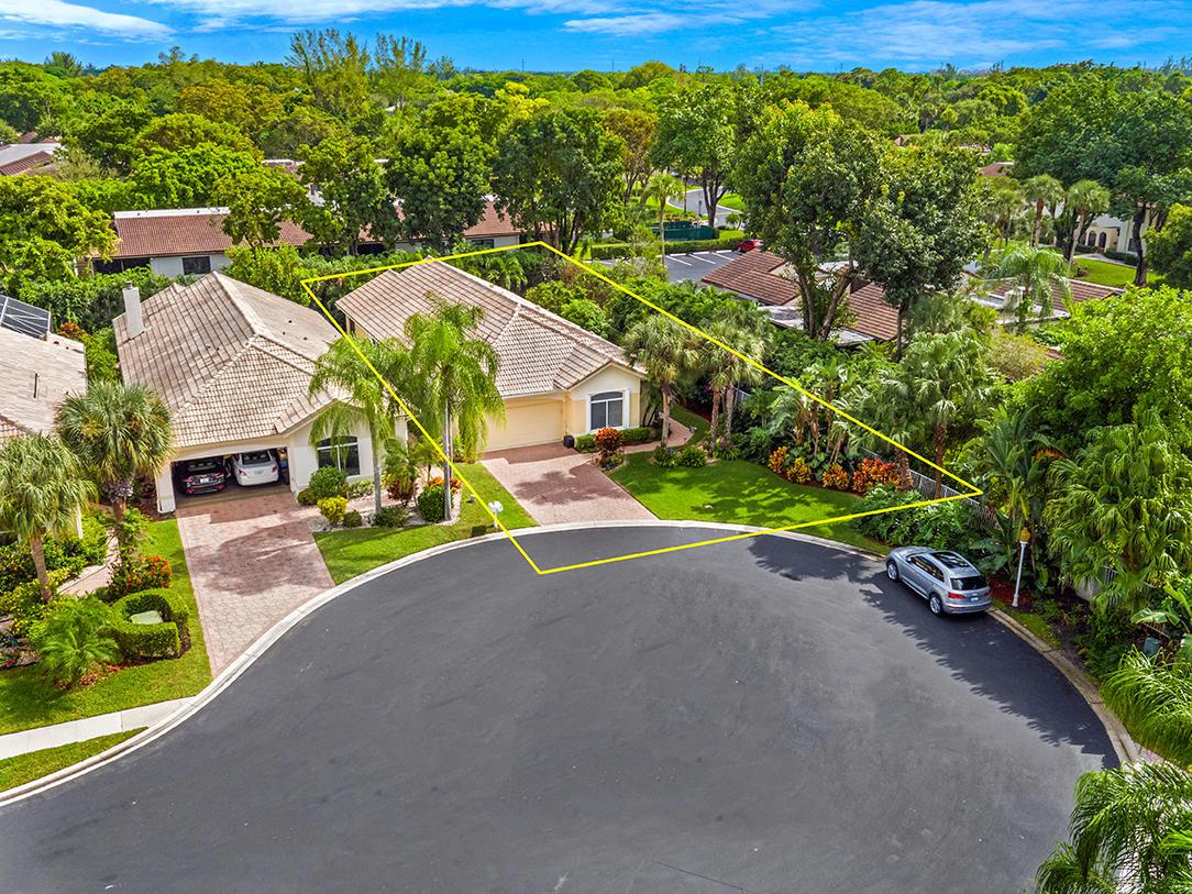 21724 Hammock Point Drive, Boca Raton, FL 33433