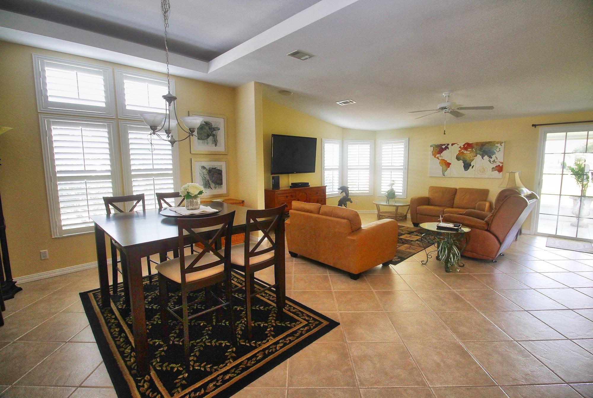 3233 Scarlet Tanager, Port Saint Lucie, FL 34952