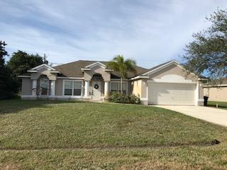 187 Sw N Wakefield Circle, Port Saint Lucie, FL 34953