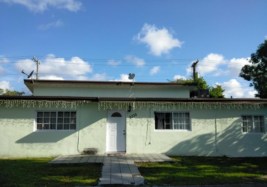 6335 Polk Street, Hollywood, FL 33024
