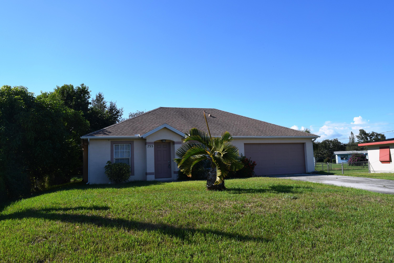 755 Lomas Street, Port Saint Lucie, FL 34952