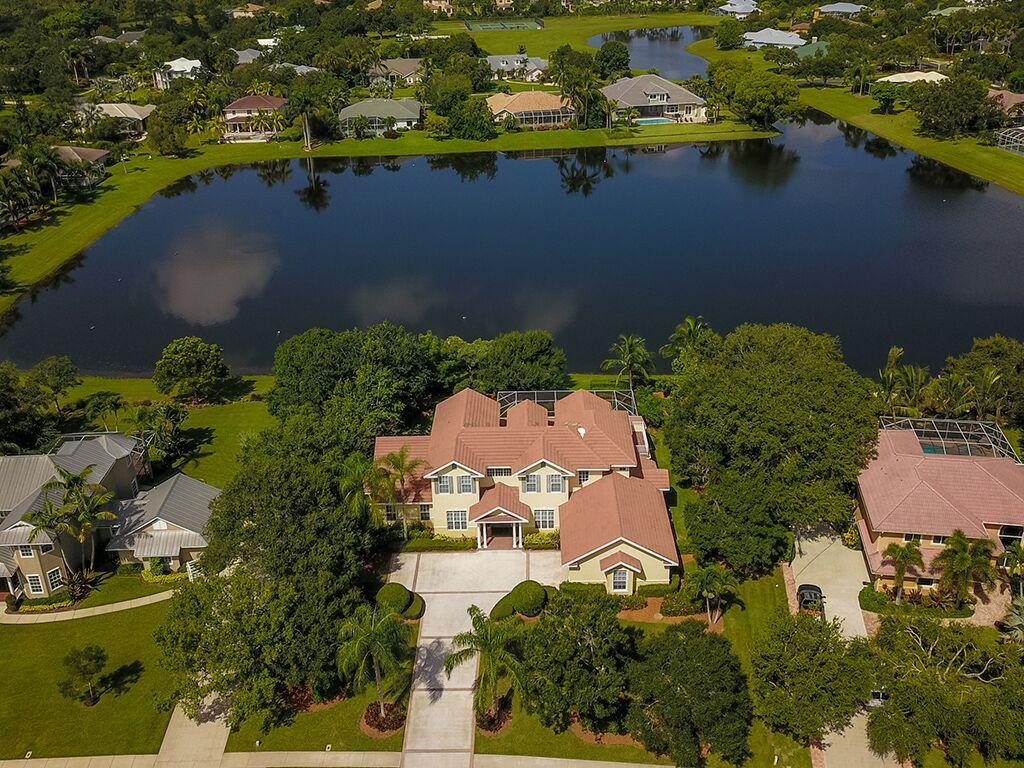 5332 Sw Orchid Bay Drive, Palm City, FL 34990