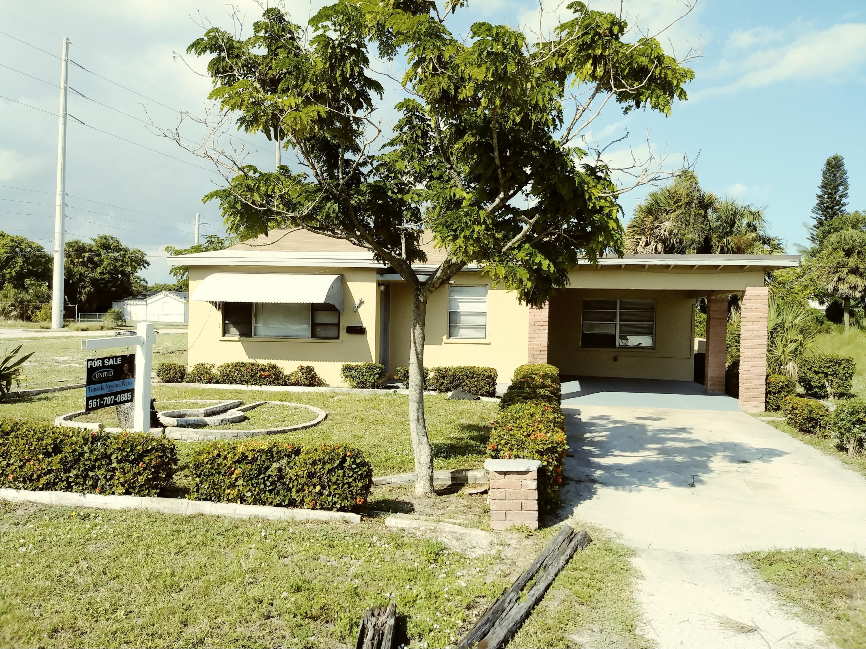 168 W 13 Street, Riviera Beach, FL 33404
