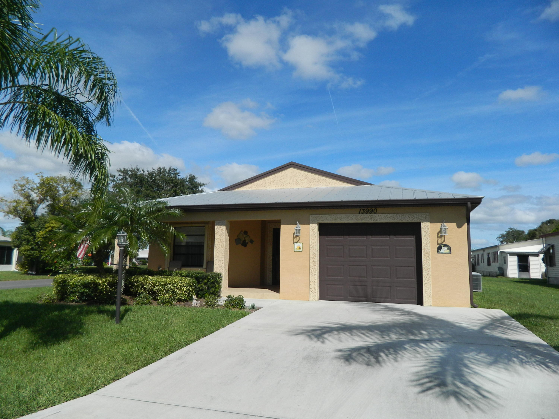 66 Golf Drive, Port Saint Lucie, FL 34952