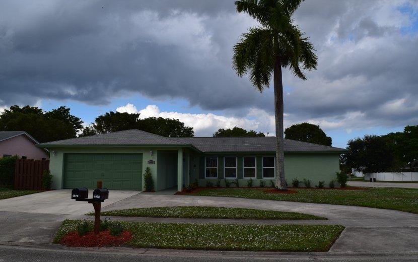 4978 Marbella N Road, West Palm Beach, FL 33417