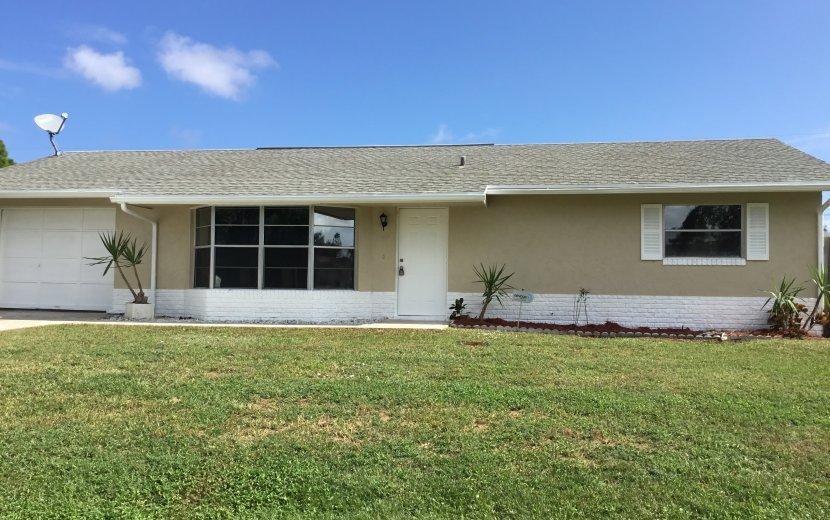 349 Nw Dorchester Street, Port Saint Lucie, FL 34983