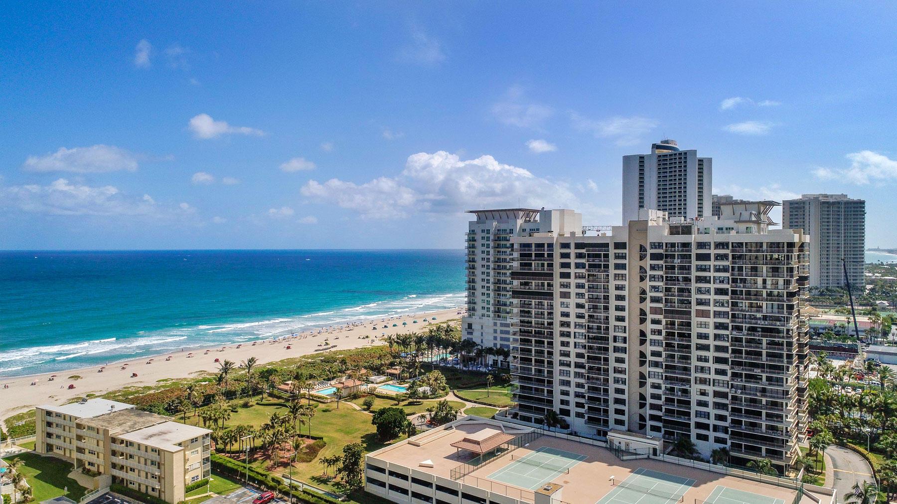 3400 N Ocean Drive, Riviera Beach, FL 33404
