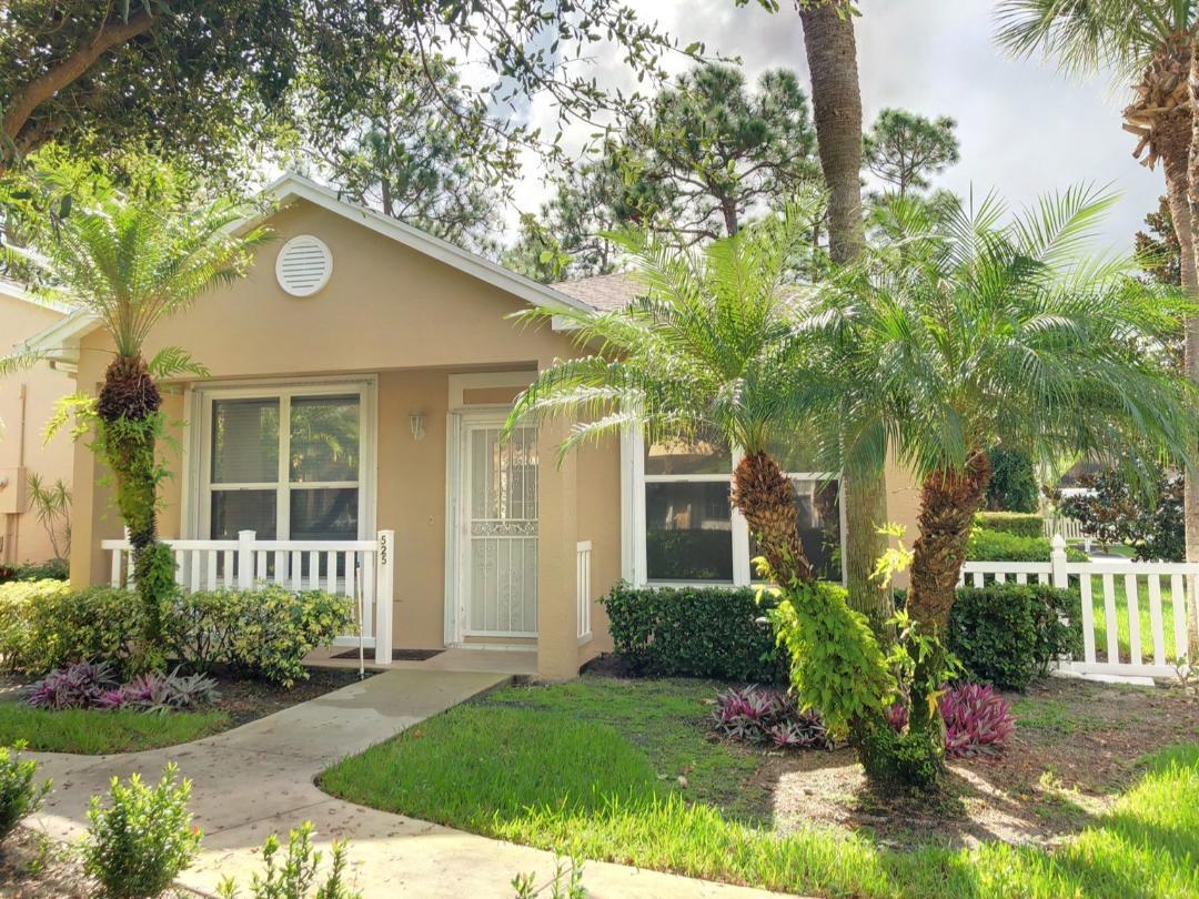 525 Nw San Remo Circle, Port Saint Lucie, FL 34986