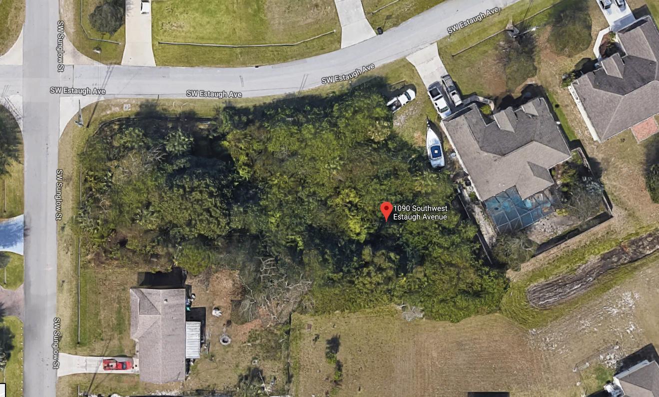 1090 Sw Estaugh Avenue, Port Saint Lucie, FL 34953