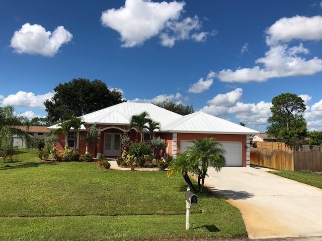 632 Sw Addie Street, Port Saint Lucie, FL 34983