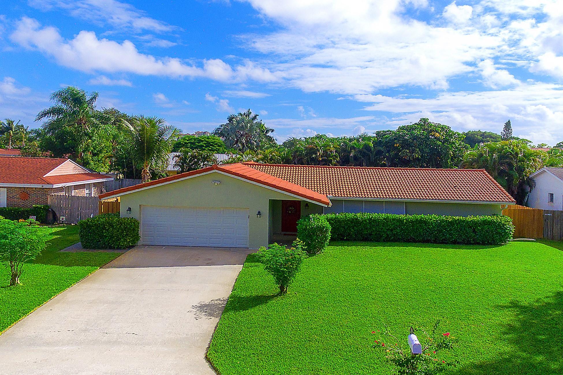 11606 Ficus Street, Palm Beach Gardens, FL 33410