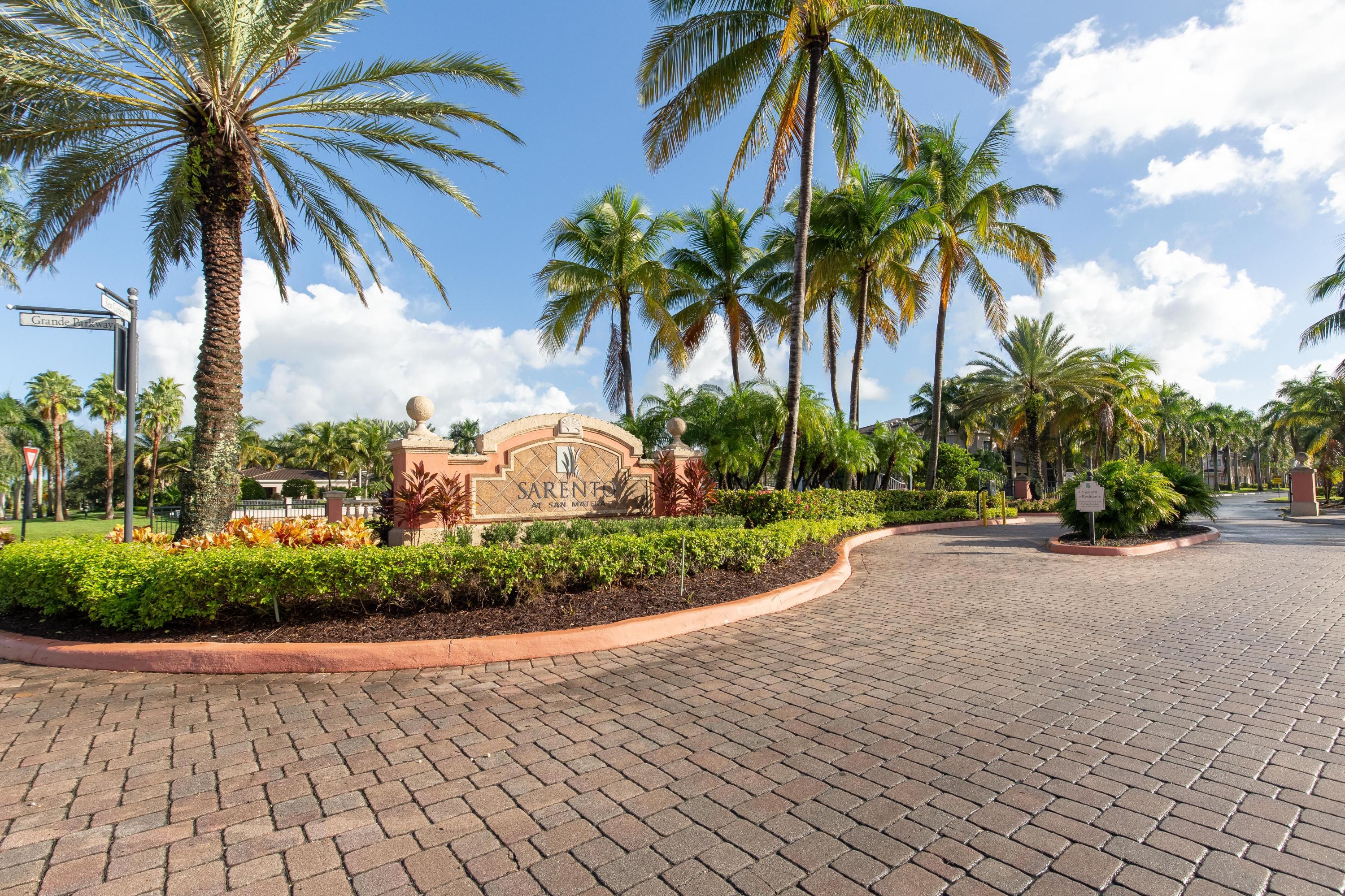 2724 Anzio Court, Palm Beach Gardens, FL 33410