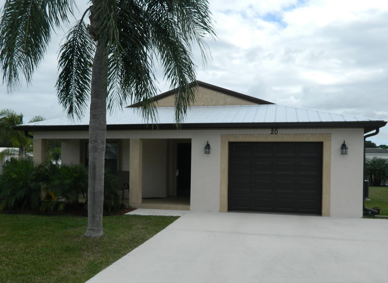 5 Danzar, Fort Pierce, FL 34951