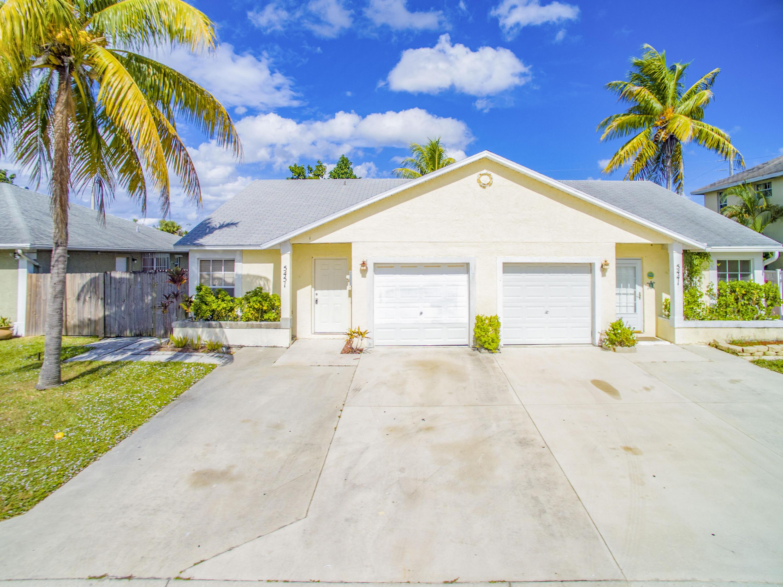 5441 Pinnacle Lane, West Palm Beach, FL 33415