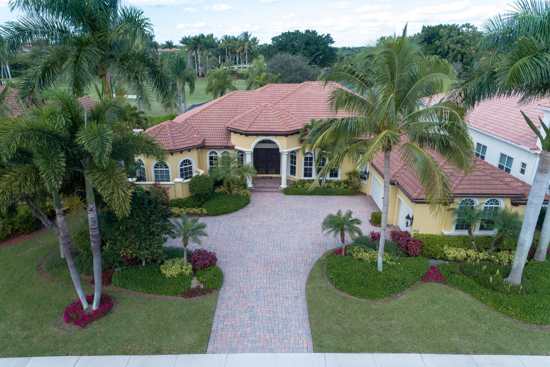 7517 Hawks Landing Drive, West Palm Beach, FL 33412