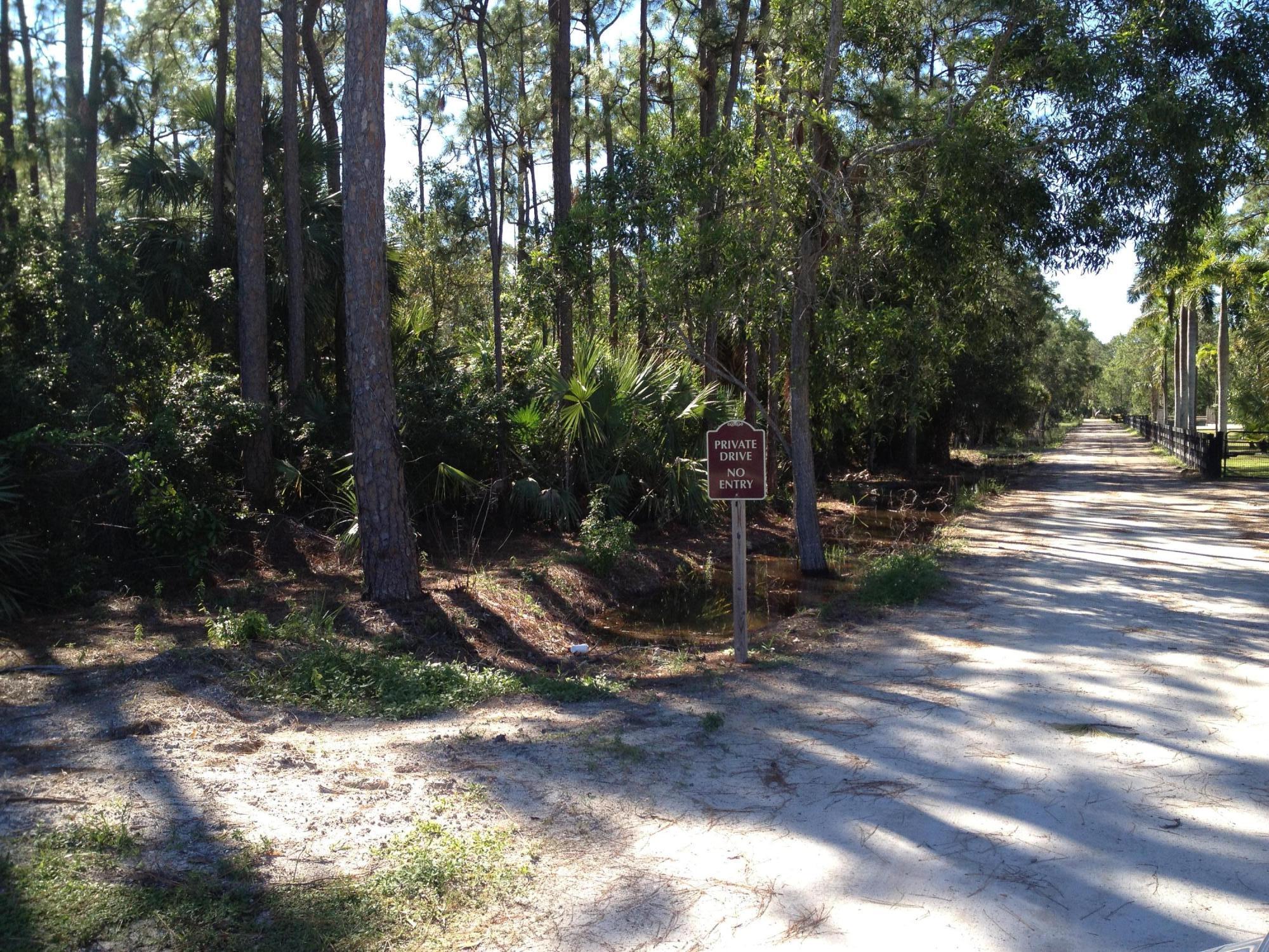 0 E Road, Loxahatchee Groves, FL 33470