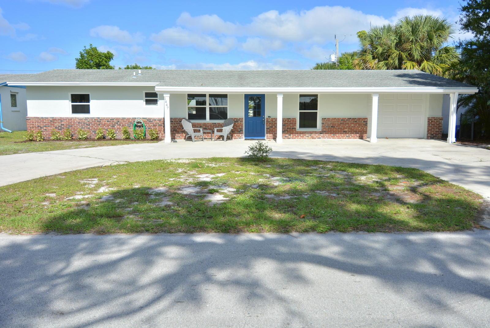 1447 Ne Cedar Street, Jensen Beach, FL 34957