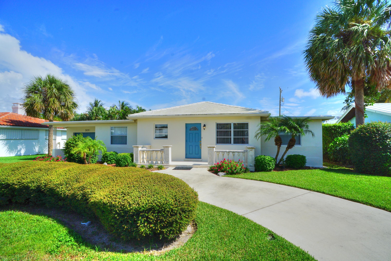 313 Claremont Lane, Palm Beach Shores, FL 33404