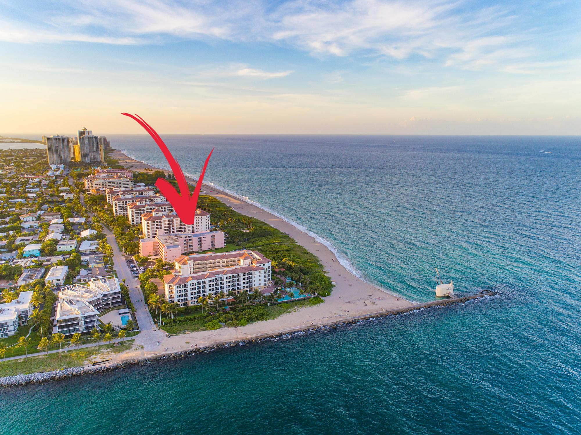 33 Ocean Avenue, Palm Beach Shores, FL 33404