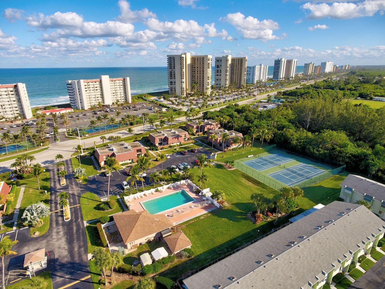 9417 S Ocean Drive, Jensen Beach, FL 34957