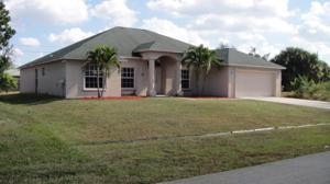 4161 Sw Tumble Street, Port Saint Lucie, FL 34953