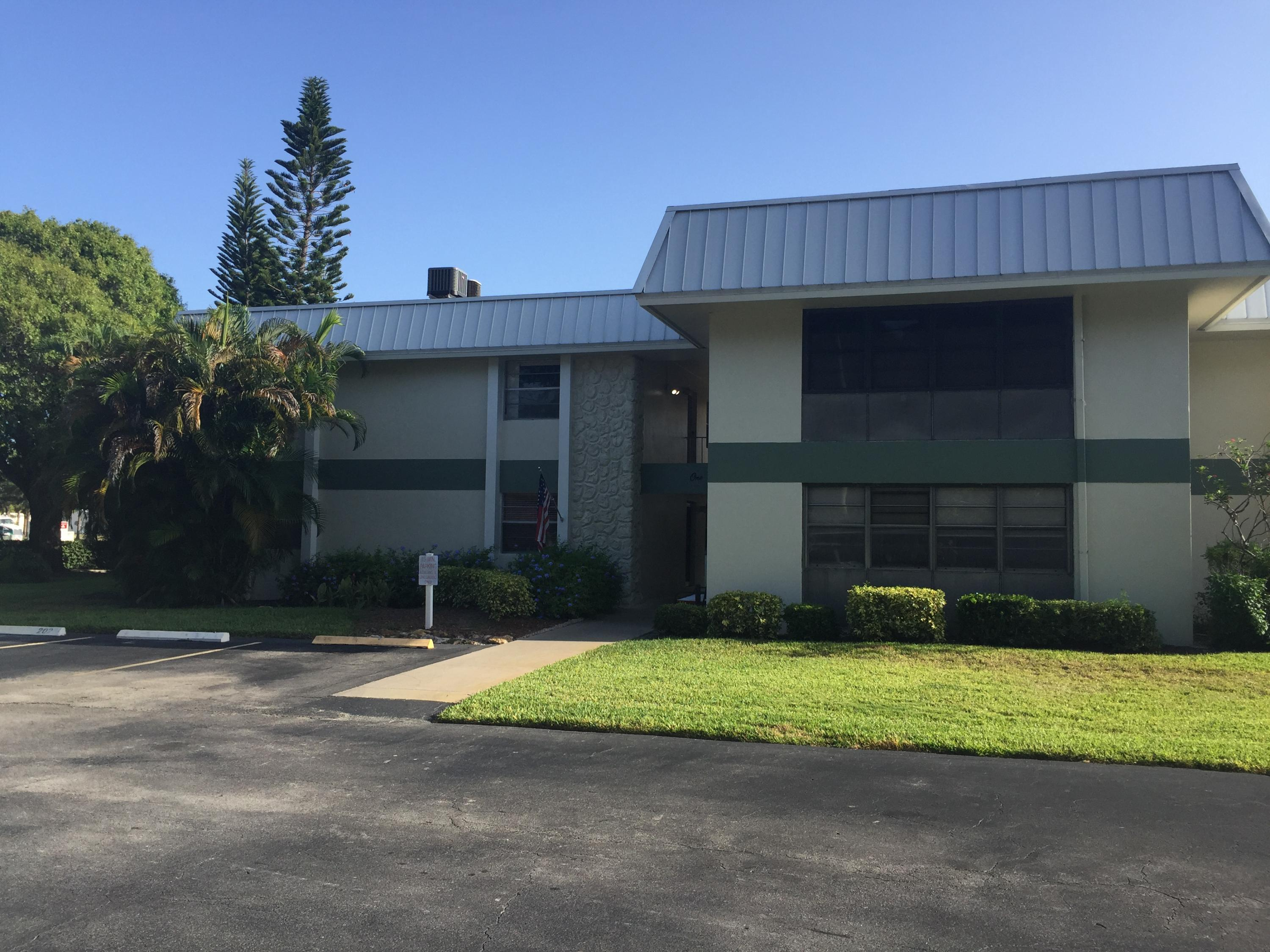2302 Sunrise Boulevard, Fort Pierce, FL 34982
