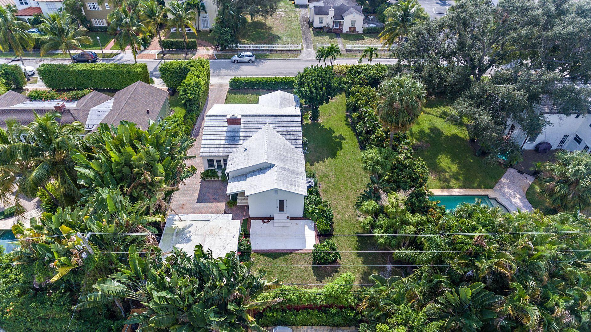 317 Granada Road, West Palm Beach, FL 33401