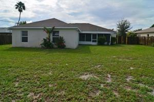 811 Sw Harvard Road, Port Saint Lucie, FL 34953