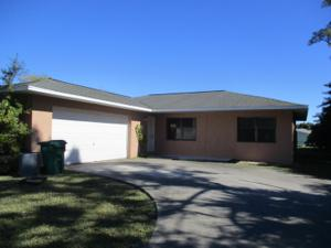 6102 Seagrape Drive, Fort Pierce, FL 34982