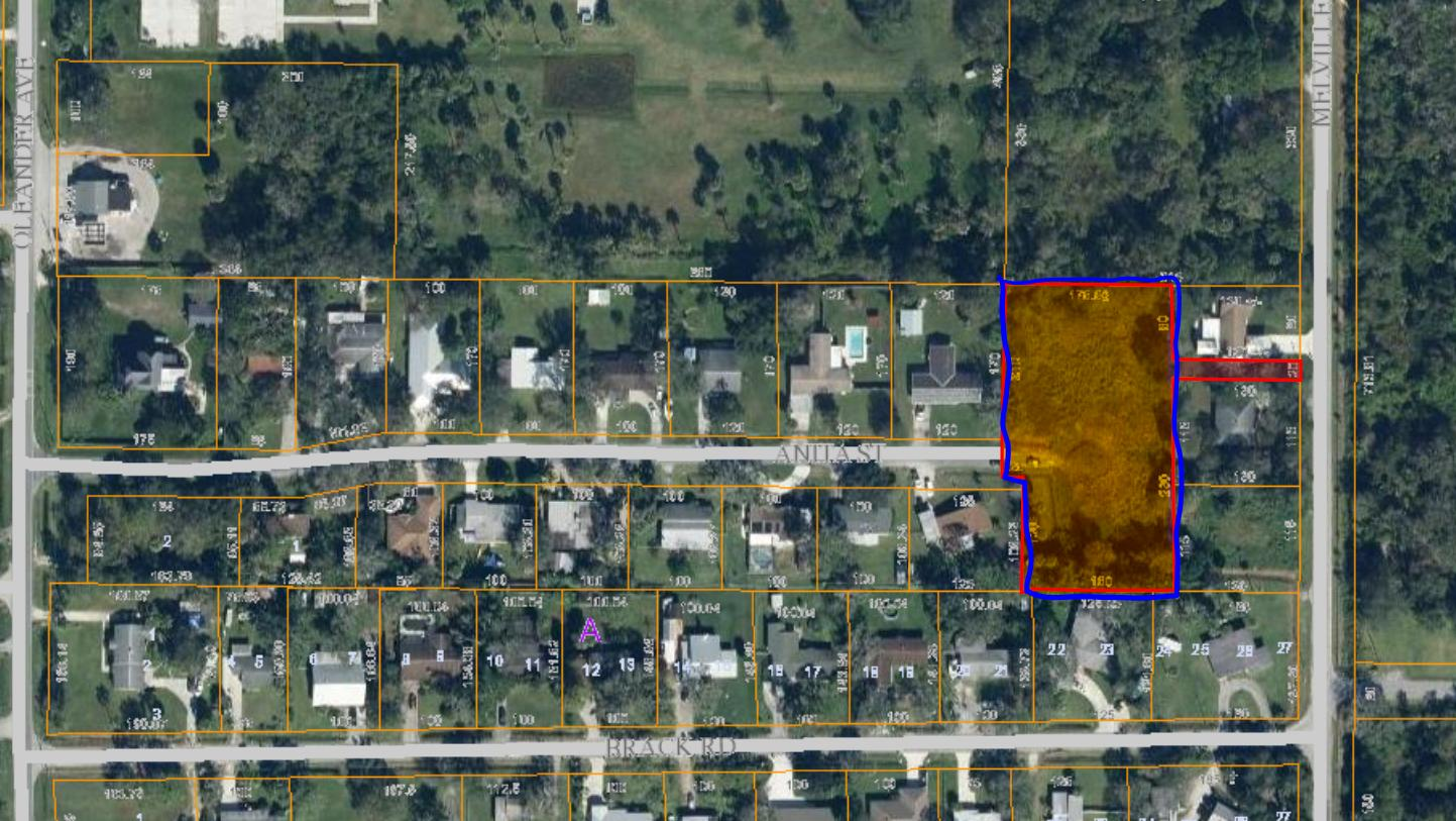 0000 Anita Street, Fort Pierce, FL 34982