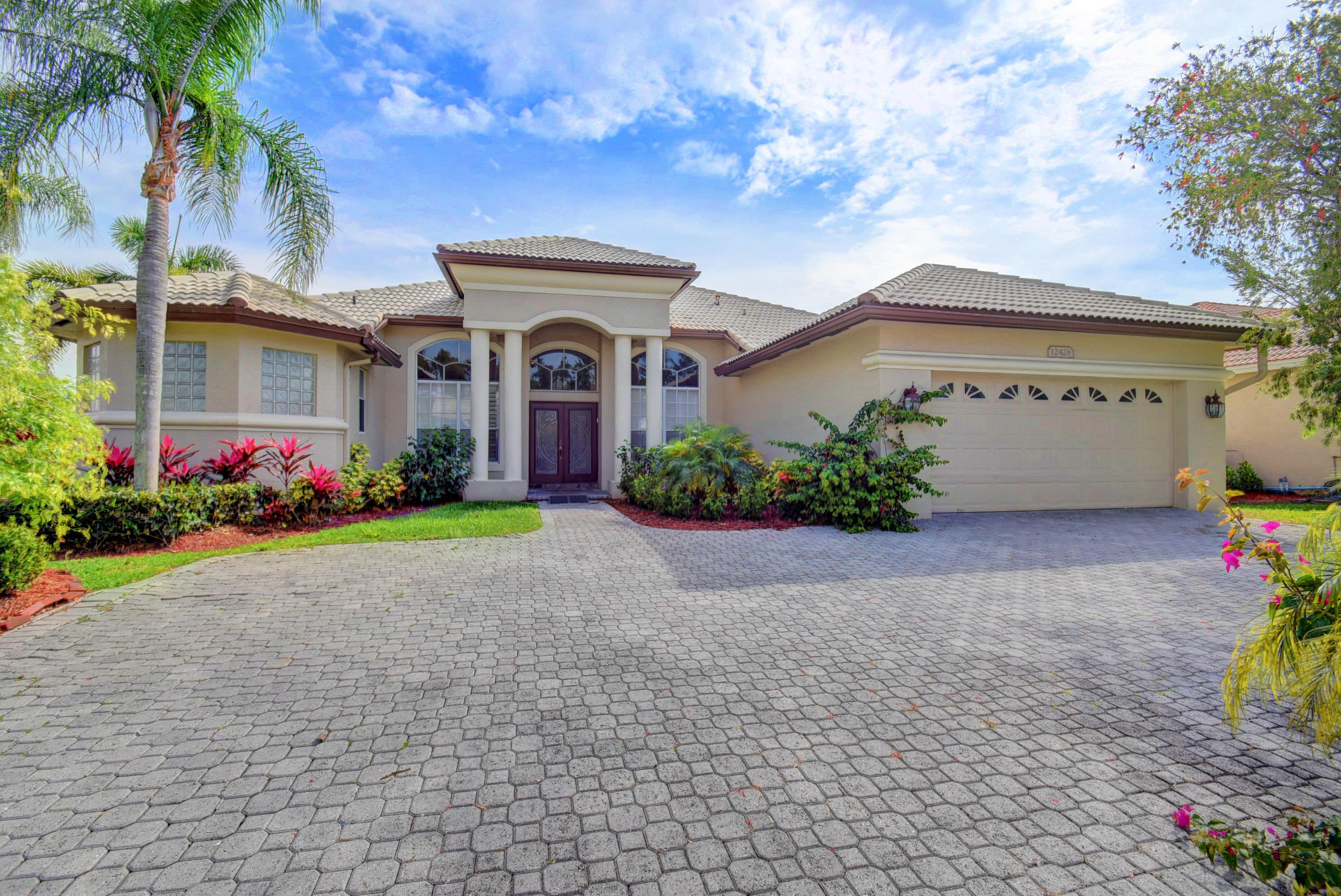 12428 Clearfalls Drive, Boca Raton, FL 33428