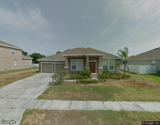 3051 Marshfield Preserve Way, Kissimmee, FL 34746