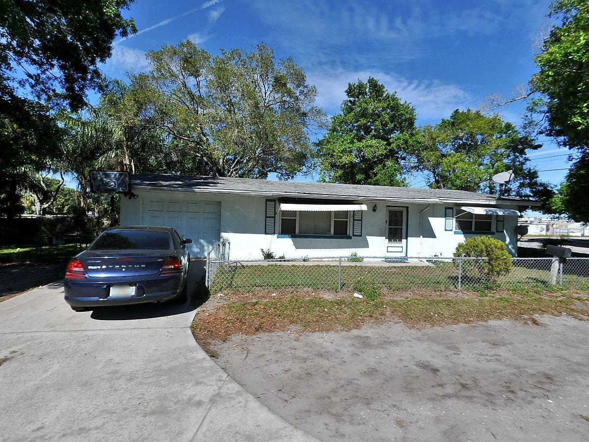111 S 31st Street, Fort Pierce, FL 34947
